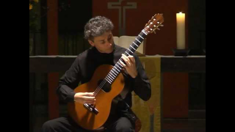 Carlé Costa Sonata N° 2 in homage to Schnittke Final movement