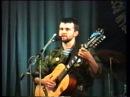 Фестиваль афганской песни Ярославль 1990 г.