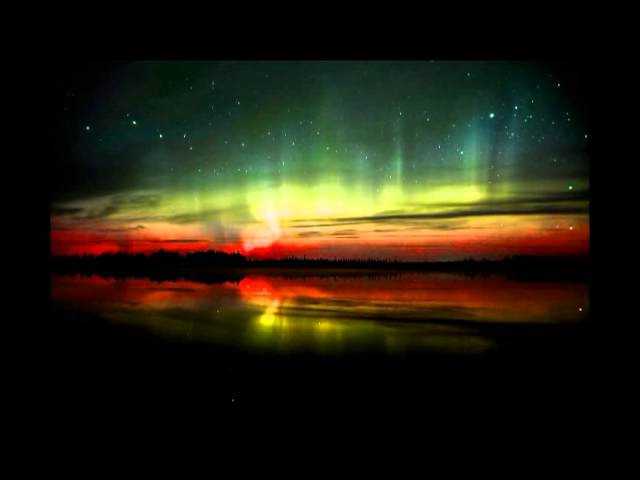 Liquid Fraction - A Tribute To Boards Of Canada - 70m Mix 2012 (Part 1/3)