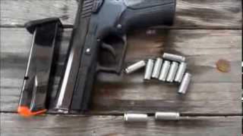 Пистолеты Оса, Стражник, Викинг, Макарыч МР-79-9т, Т-10 и Т-12. Часть 1. Обзор .