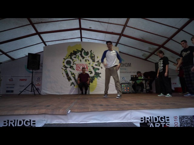 Timon vs Ulta | Popping 1\4 | Rostov In Da House