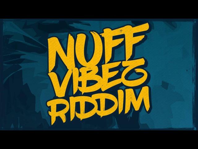 Reggae Instrumental - Nuff Vibez