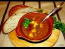 Gulášová polévka Kluci v akci