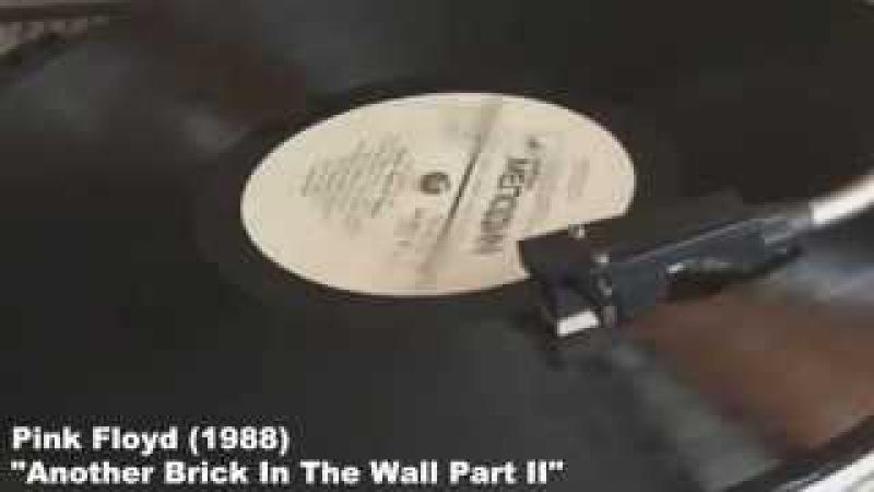 Pink Floyd - Another Brick In The II (1988) » Freewka.com - Смотреть онлайн в хорощем качестве