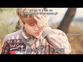 Jonghyun - Beautiful Lady [English subs + Romanization + Hangul] HD