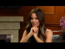 'If You Only Knew': Kate Beckinsale | Larry King Now |