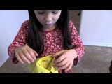 Reading Activity for Kindergarten Sight Word Fortune Tellers