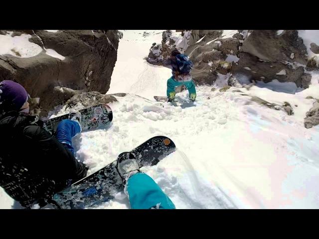Elbrus 2016 gopro AWESOME PROMO