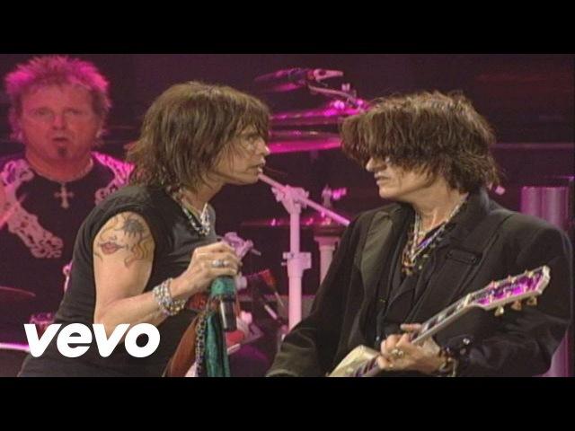 Aerosmith - Cryin' (from You Gotta Move)