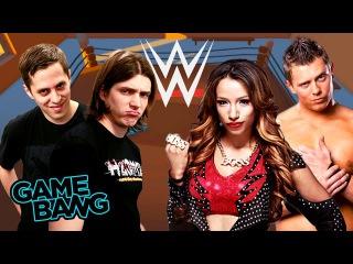 #SBMKV_Video | WWE GANG BEASTS REMATCH (Game Bang)