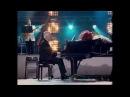 Raimonds Pauls with Alex Fokin RadioBand - Ping Pong With The Moon feat Kim Sanders