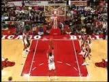 Michael Jordan- The Best Missed Free Throw Dunk Ever!