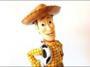 Disney Store | Talking Figure : Toy Story | Woody 2013 Review