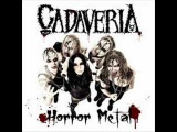Cadaveria - Horror Metal - 08 - The Oracle (Of the Fog)