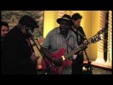TIN PAN ALLEY - Lurrie bell &amp Big Chico Blues Band
