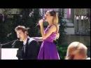 Виолетта и Леон 80 серия Свадьба Анджи и Герман