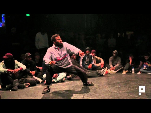Battle Next Urban Legend 2016 / Demi finale Hip hop / djylo vs killason (Winner)
