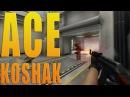 ACE by Koshak | de_nuke [CS:GO]