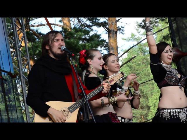 Gilead - Skudrinka (Folk Summer Fest 2016)