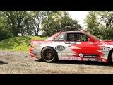 Team Redmist - British Drift Championship 2016 - Round 2 Driftland