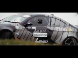 Acorn Zenises Motorsport Driftland BDC 2016