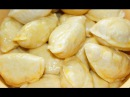 ПЫШНЫЕ вареники (мамины рецепты)