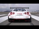 Nissan GT-R breaks Guinness World Records title for the fastest drift at 304.96 Km/h