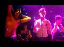joey richter, joe walker, darren criss during 'boy toy'