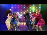 Saturday Night Fever - Will Smith's Soul Train Style Entrance