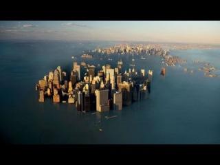 С точки зрения науки Эпоха таяния ледников National Geographic