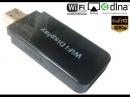 Твой смартфон на телевизоре! Обзор Wi-Fi Display Dongle HDMI