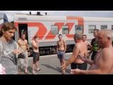 Группа голых мужиков из Перми ненавидит геев