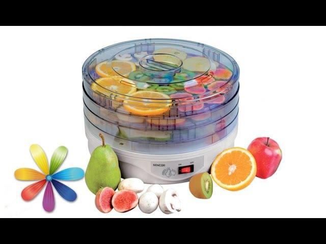 Выбираем сушилку для фруктов и овощей - Все буде добре - Выпуск 625 - 29.06.15