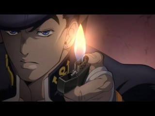 JoJo's Bizarre Adventure: Diamond is Unbreakable - 04 [Anku & mutagenb] русские субтитры