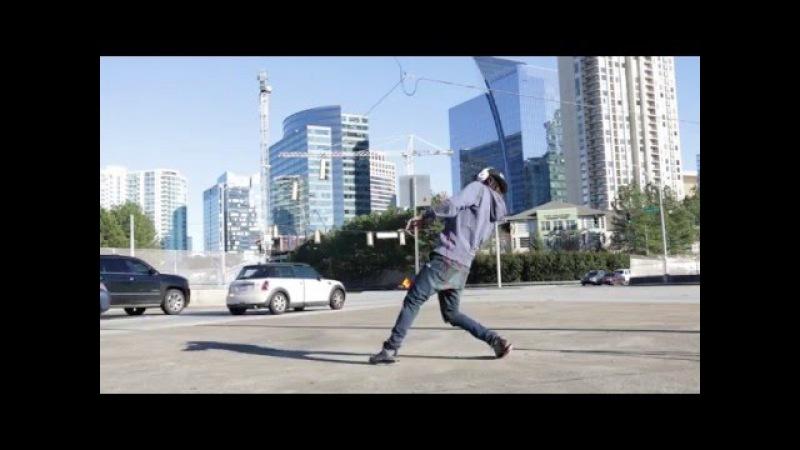 Run Away | Marquese Scott - IG Nonstop12
