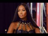 Naomi Campbell's ShadiestDiva Moments