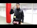 Как сделать FIGHT BALL! Обучение работе с тренажером Программа тренировок от BROSAI