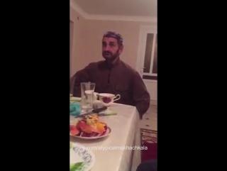 [Нетипичная Махачкала] Асхаб угрожает МакГрегору