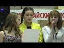 Коллектив Володарского ГДК на концерте к Дню Битлз
