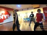 VIDEO 110717 Chungha's dance Lolita - 'Leah Labelle'