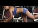 Georgia B Simmons ☆ Female Bikini Fitness Motivation ☆