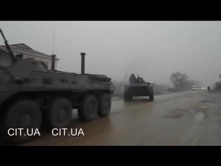 ,,,,,,,,,,,,, Вежливые Люди в Крыму! Сильное видео! ,,,,,,,,,,,,,,,,,