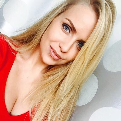 Alexandra Krasilnikova