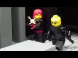 Лего для любителей стрелялок.