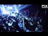 диско - музыки в ночном клубе