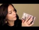 Как сделать макияж, как у модели Victoria's Secret - Адрианы Лимы!