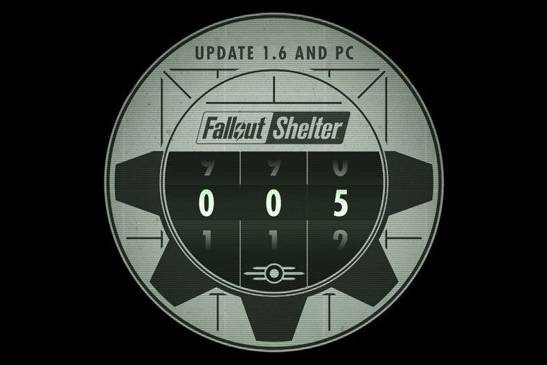 Вчера в официальном Twitter Fallout появилась запись, которая отсчитывает 5 дней.