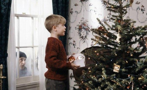 Саундтреки к прекрасному новогоднему фильму