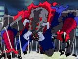 Человек-паук – 2 сезон, 8 серия.