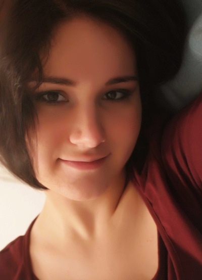 Элина Климкович